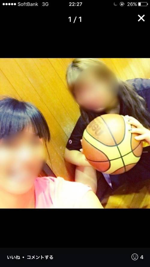 【大阪市内】女性、初心者バスケ|大阪初心者バスケ🏀チームとらっく