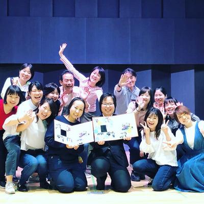大阪神戸で募集「やってみたい!」が参加条件!秋の新メンバー募集中 期間限定劇団 座・神戸市民劇場