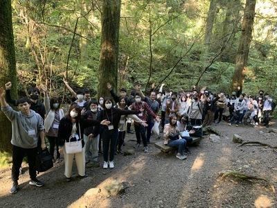 【現在20名参加予定】3/20/陣馬山へハイキング!残り5名様まで|【日替わりイベント/20代】Planning agent(日替わりイベント/散策・カメラ・食べ歩き・カードゲーム)