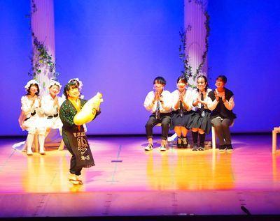 3/16(火)OA「このまち夢いっぱい」に座・市民劇場が紹介されます! 期間限定劇団 座・神戸市民劇場