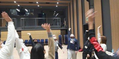 4月も元気に活動中♪ 期間限定劇団 座・神戸市民劇場