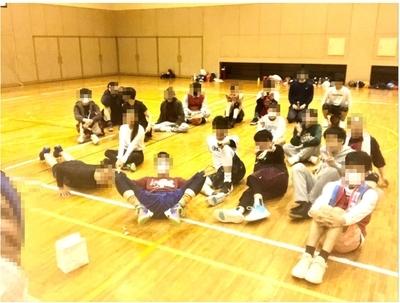 ギャラリー|『♯浜松バスケ』 C-Loop&しぃる~ぷ
