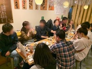 ギャラリー|〜超おトクに出会いあしたへ〜大人気街コン型サークルあすきらりin横浜