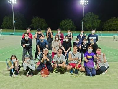 ギャラリー テニスファクトリーほっぷ