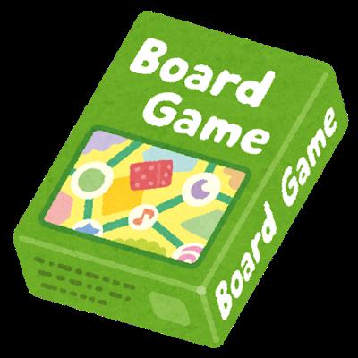 ギャラリー ゲーム・ボードゲーム サークル