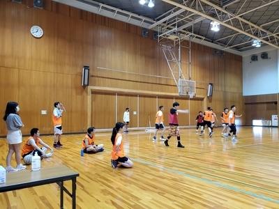 ギャラリー|大阪バスケの大会(普及会)