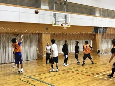 ギャラリー|BEGIN【楽しくバスケ】