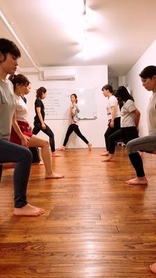 ギャラリー|グループトレーニングダイエット