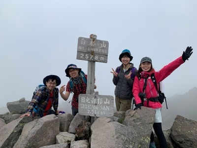 ギャラリー 週末山あるき!〜ハイキング・登山に行こう‼︎〜
