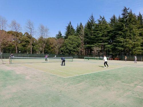 ギャラリー|テニス仲間募集