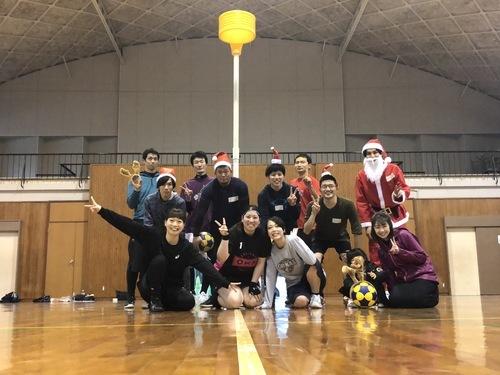 ギャラリー 岡山県コーフボール協会