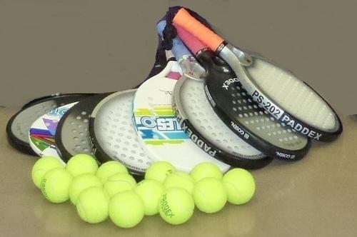 プロフィール|埼玉パドルテニス
