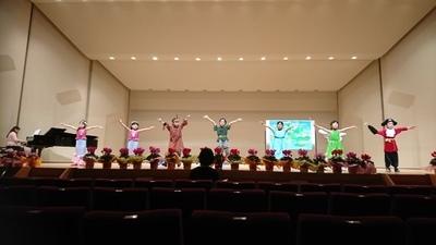 プロフィール|飯能市子どもミュージカル スタッカート・キッズ