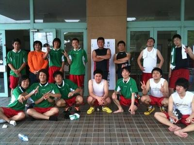 プロフィール|北斗七星ハンドボールクラブ