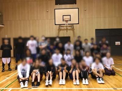 プロフィール|BEGIN【楽しくバスケ】