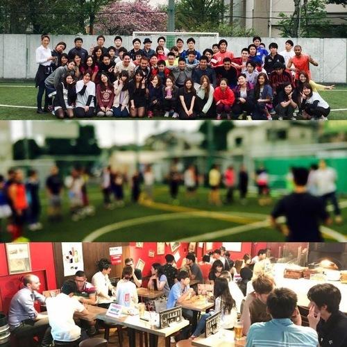 プロフィール Tokyo International Community