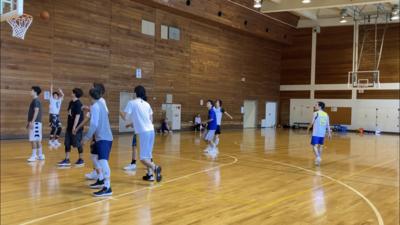 プロフィール|練馬区バスケ