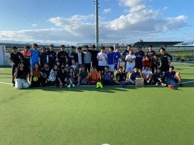 プロフィール|ガッツ大阪フットサルチーム