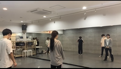 プロフィール スーパーマリオ(仮) Kpop dance