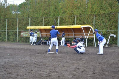 プロフィール|Baseball practice club
