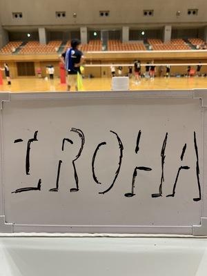 プロフィール IROHA