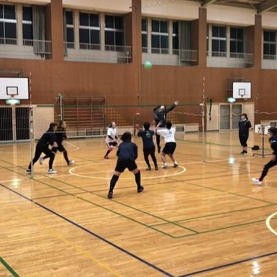 プロフィール|Lunave softvolleyball club
