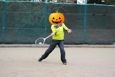 プロフィール|休日テニス