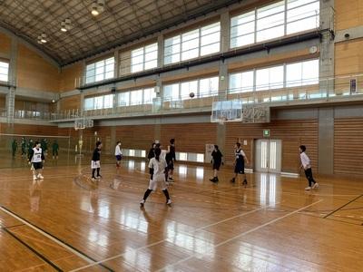 プロフィール|福岡 久留米 朝バスケの会