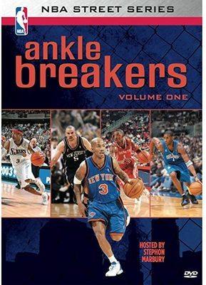 プロフィール|ankle breakers mens&female