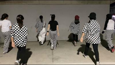プロフィール Midori Dance Crew