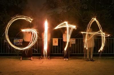 プロフィール|写真サークル''Gita(ジータ)''
