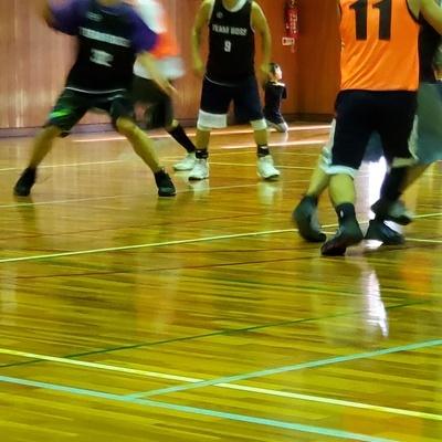 プロフィール|大阪バスケ
