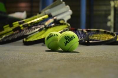 プロフィール|テニスファクトリーほっぷ