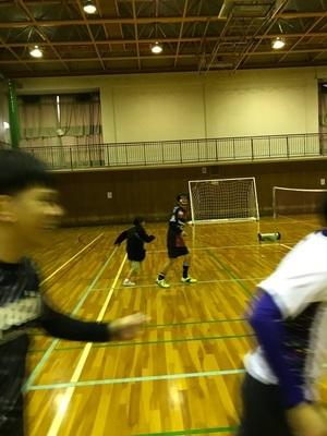 プロフィール|大阪初心者フットサルとらっくアロンザ