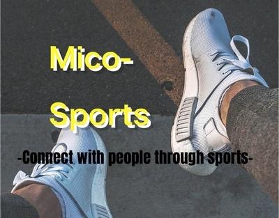 プロフィール|Mico-Sports