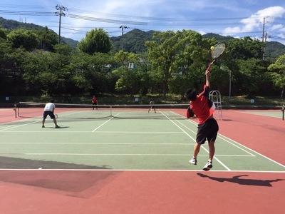 プロフィール|ACMeテニス倶楽部
