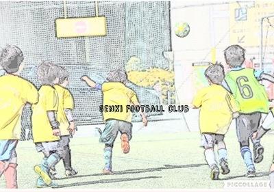 プロフィール Genki Football Club
