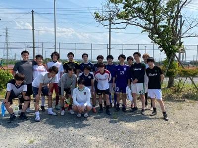 プロフィール FC Reunion