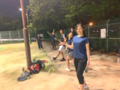 プロフィール|初心者テニスサークル テニスフレンズ