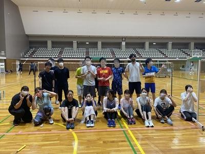 プロフィール|名古屋のスポーツサークル[Nagoスポ!]