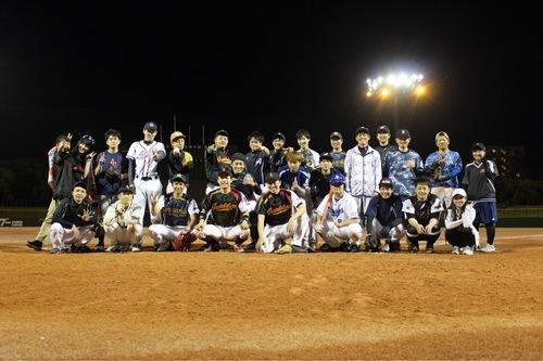 プロフィール 名古屋草野球革命