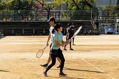ヘッダー画像|硬式・広島市テニスサークル・広島SFIDAテニスクラブ