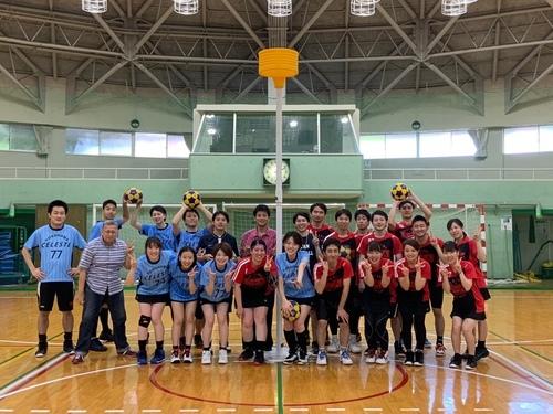 プロフィール|岡山県コーフボール協会