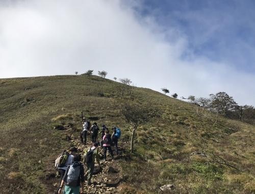 プロフィール|愛知◯楽しい登山◯初心者歓迎◯土日祝