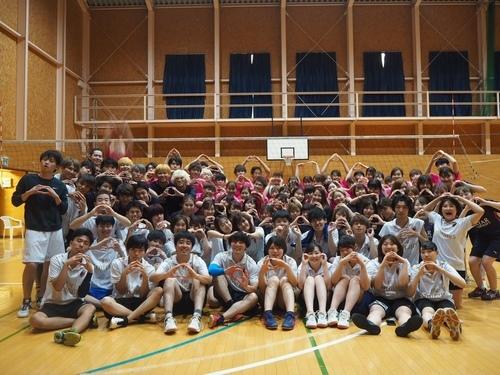 プロフィール|青山学院大学 All Volley's 愛好会