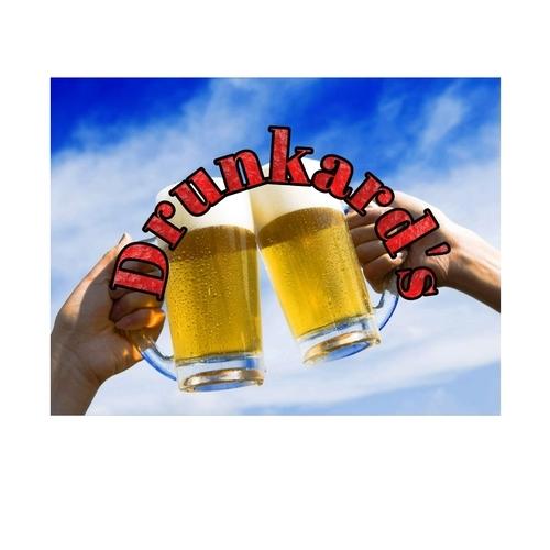 プロフィール|Drunkard's(ドランカーズ)