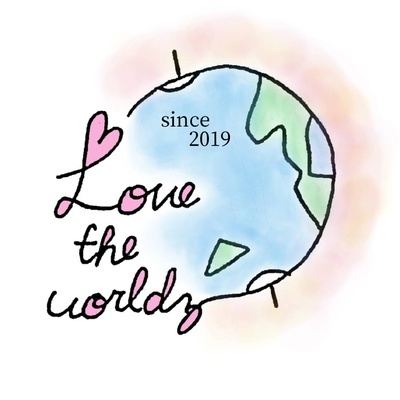 プロフィール画像 Love the worldz