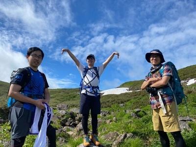プロフィール画像 週末山あるき!〜ハイキング・登山に行こう‼︎〜