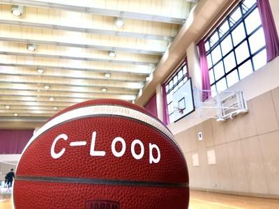 プロフィール画像|『♯浜松バスケ』 C-Loop&しぃる~ぷ