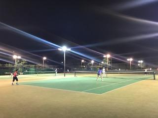 プロフィール画像|テニス仲間募集